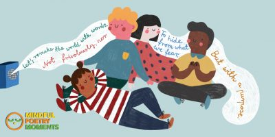 Mindful Poetry Moments