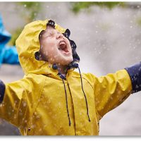 BCM Tot Tuesdays!: Rain - Delightful Drips and Drizzles