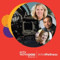 Managing Stress: A Look Behind Cincinnati's Film Industry