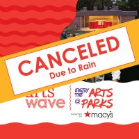 [CANCELED DUE TO WEATHER] Enjoy the Arts @ Boone Woods Park, presented by Macy's