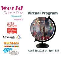 World Dance Cincinnati