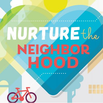 Nurture the Neighborhood at Seasongood Pavilion