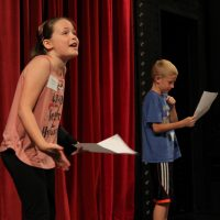 Sparking Performance Through Improvisation   Kids & Teen Workshops