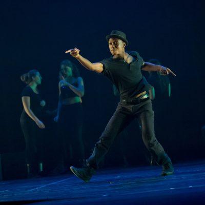 Dance Sampler | Kids and Teen Workshop