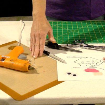 Craft Corner: Puppets! | Kids and Teen Workshop