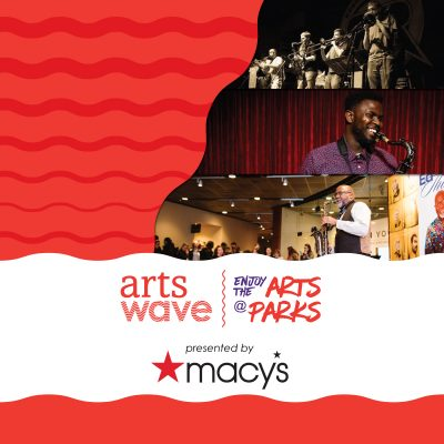 Enjoy the Arts @ Sharon Woods, Presented by Macy's