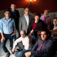 Summer Park Series | The Boy Bands: A Century of Chordiality