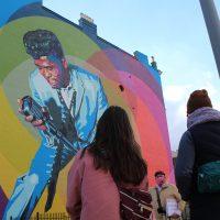 ArtWorks Walking Mural Tour