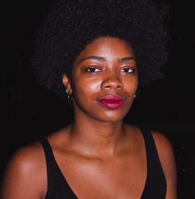Artist in Residence Live: Phoenix S. Brown