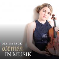 Summermusik: Women in Musik