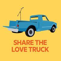 Share the Love Truck: Blue Ash Farmers Market