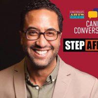 Candid Conversations - Step Afrika!