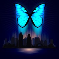 The Butterfly Heist