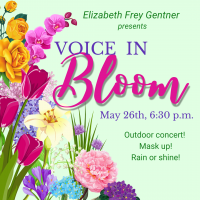Voice in Bloom