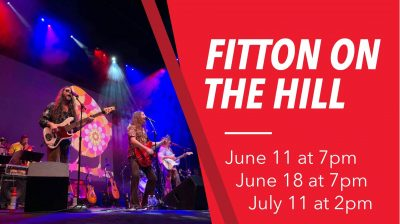 Fitton on the Hill