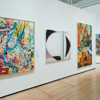 America Painting: The Eighties Revisited