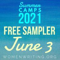 FREE Summer Camp Sampler