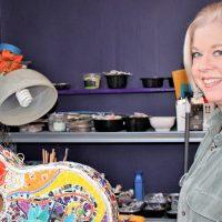 Embellished: The Mosaic Art of Carol Gerlach