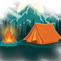Campsite Chaos | Theatre Summer Camp