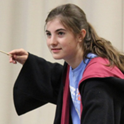 Role Players Camp: Literary Characters | Theatre Performance Academy