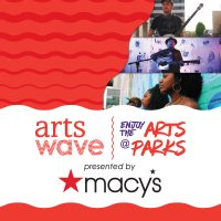 Enjoy the Arts @ Woodland Mound, presented by Macy's