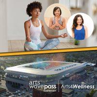 Yoga at FC Cincinnati's TQL Stadium