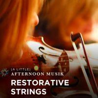Summermusik: Restorative Strings
