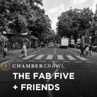 Summermusik: The Fab 5 + Friends