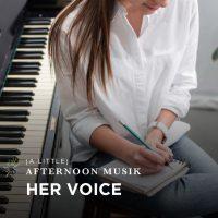 Summermusik: Her Voice