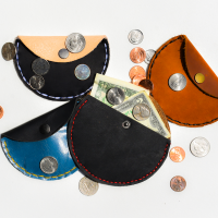 Craft on the Square: Trinket Keepers (Coin Purses)