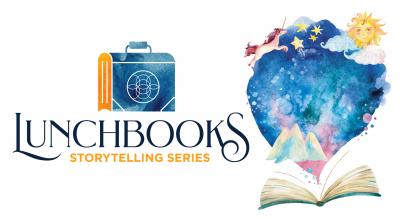 LunchBooks Storytelling Series