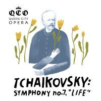 """Tchaikovsky: Symphony no. 7 """"Life"""""""