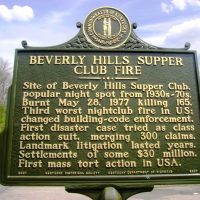 NKY History Hour: The Beverly Hills Supper Club -- The Untold Story Behind Kentucky's Worst Tragedy
