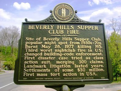 NKY History Hour: The Beverly Hills Supper Club --...