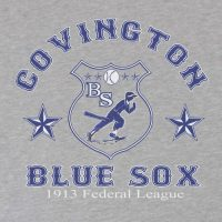 Our True Blues: The Story of the Covington Blue Sox