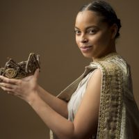 FREE Shakespeare in the Park @ Carnegie Center (Indoors)