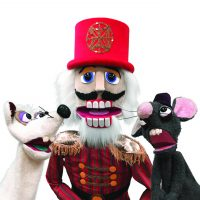Madcap Puppets presents The Nutcracker