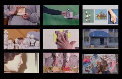 Sara Cwynar: Virtual Screening + Artist Q&A