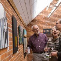 """8th Annual """"Art Local"""" Art Show"""