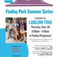 The Ludlow Trio
