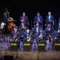 CCJO presents Jazz on the Porch