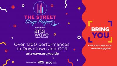 Street Stage Performances