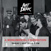 Art After Dark: A Monumental Celebration