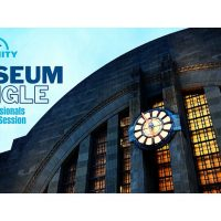 Museum Mingle: Young Professionals Social & Information Session