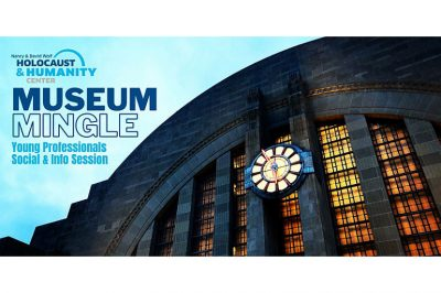Museum Mingle: Young Professionals Social & In...
