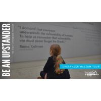 Upstander Museum Tour
