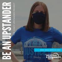 Upstander Service Day