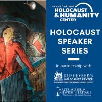 Holocaust Speaker Series