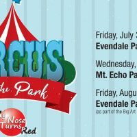 Circus in the Parks