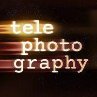 Telephotography: FotoFocus Symposium